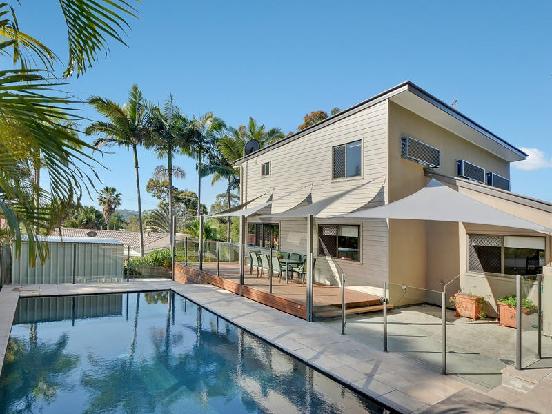 4 Mountain Rise Court, Mount Coolum, Qld 4573