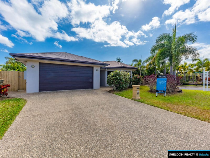 10 Montalbion Avenue, Trinity Park, Qld 4879