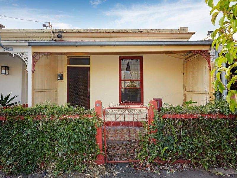 8 Baillie Street, North Melbourne, Vic 3051