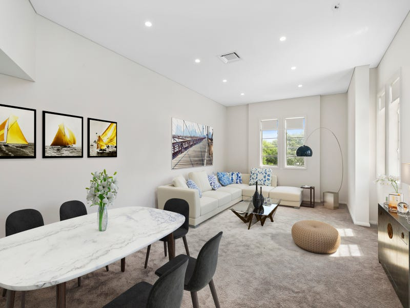 9/54 Blackwall Point Road, Chiswick, NSW 2046