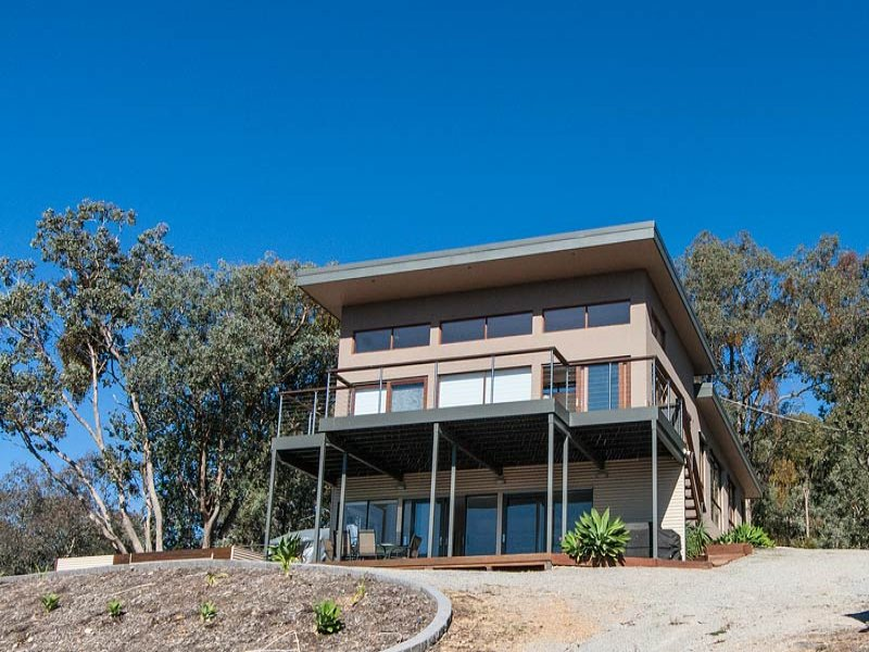 407 Right Arm Road, Taylor Bay, Vic 3713