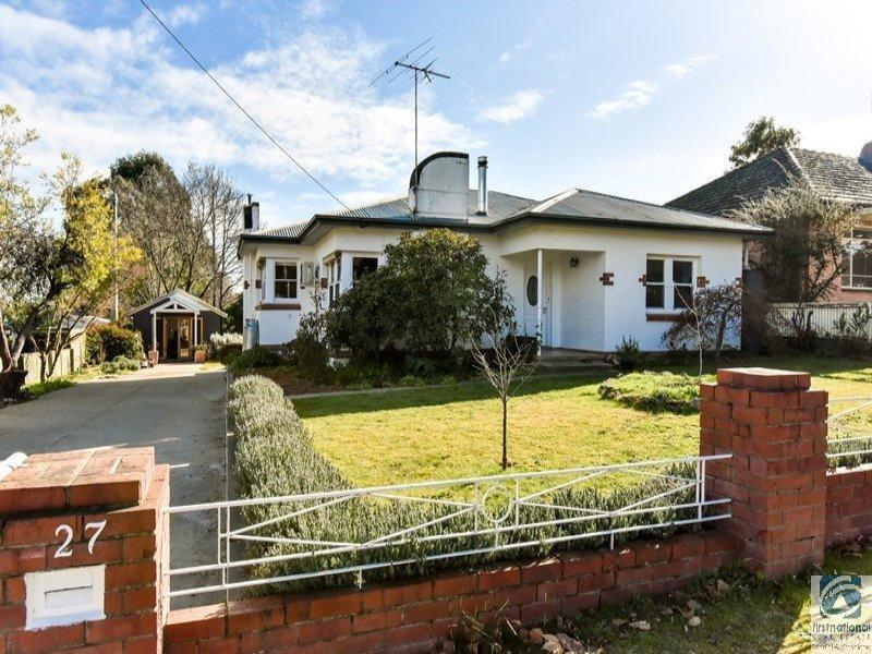 27 Victoria Road, Beechworth, Vic 3747