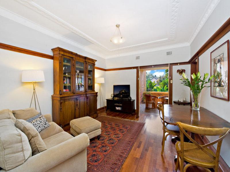 7/16 Glebe Street, Randwick, NSW 2031