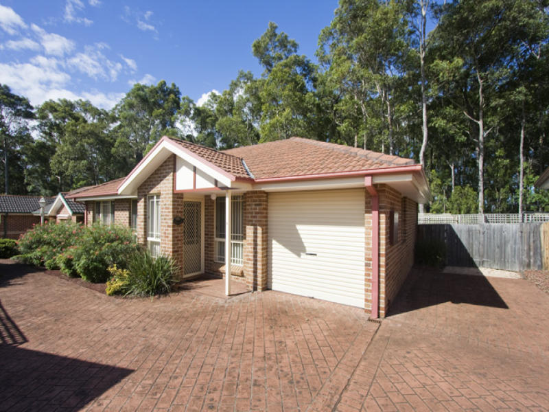 8/7 Hamilton Place, Bomaderry, NSW 2541