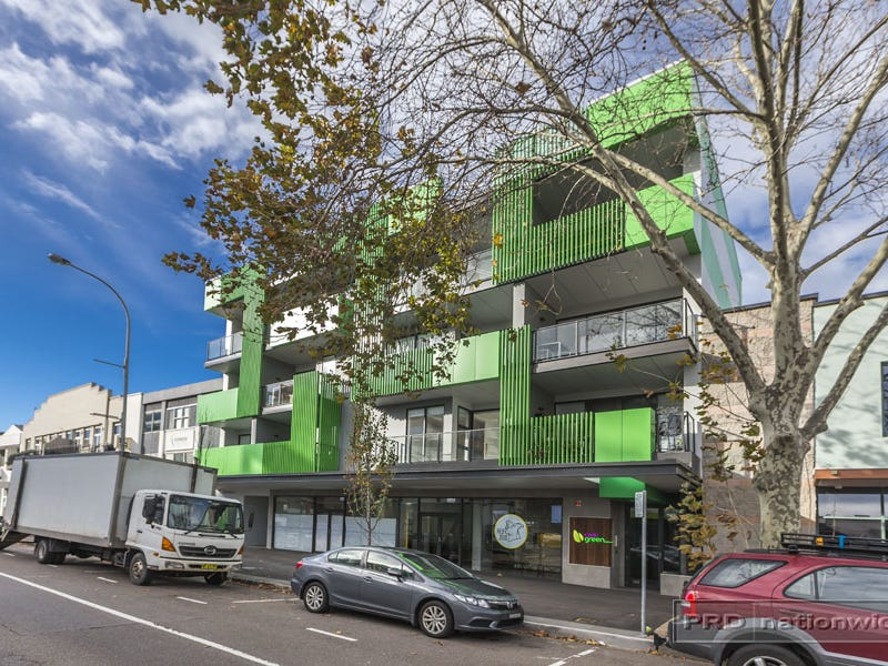 4/267-269 King Street, Newcastle, NSW 2300