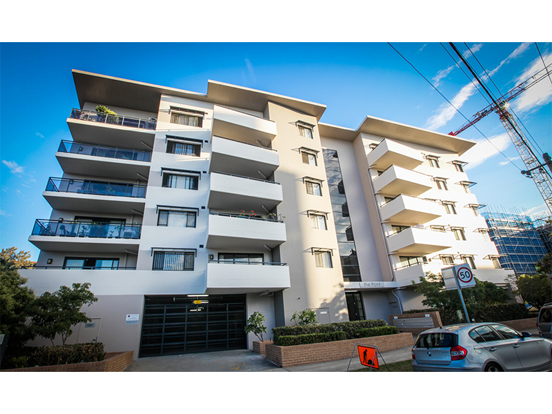 3/16-18 Bigge Street, Liverpool, NSW 2170