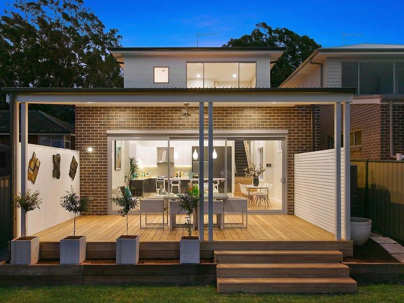 42A Jacana Grove, Heathcote, NSW 2233