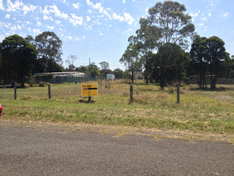 Lots 202-203 York Road, Riverstone, NSW 2765