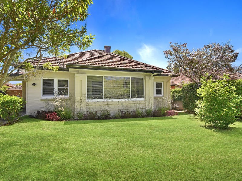 21 Warrane Road, Roseville Chase, NSW 2069