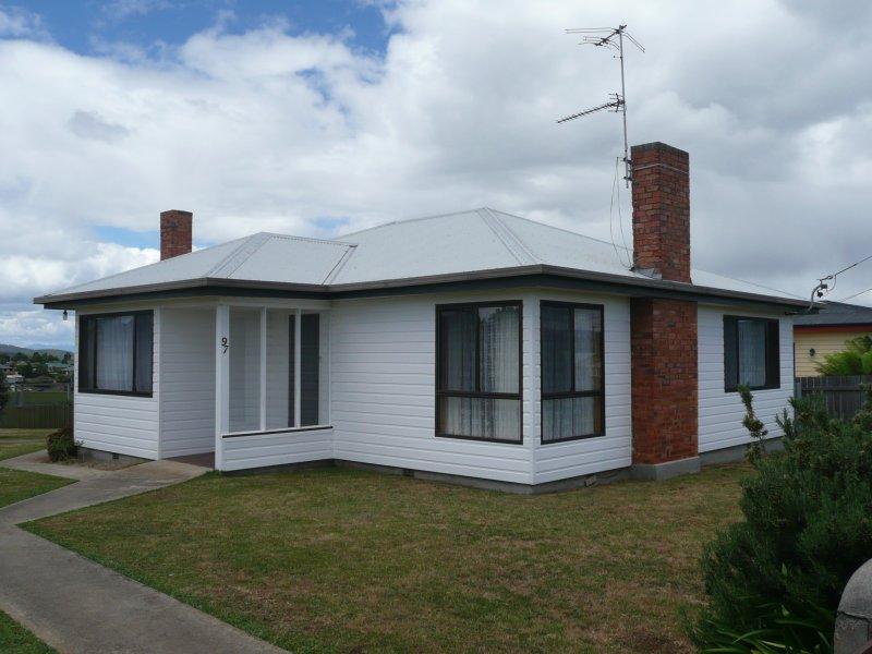 97 West Goderich, Deloraine, Tas 7304