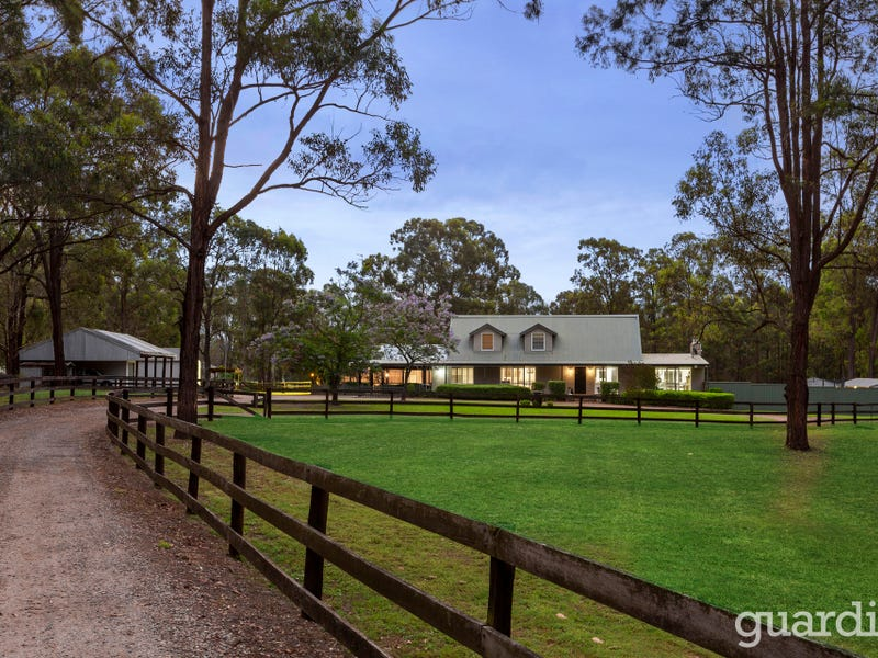 549 Old Stock Route Road, Pitt Town, NSW 2756