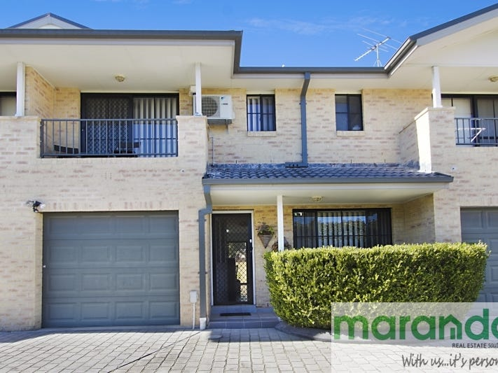 6/5 Lang Road, Casula, NSW 2170