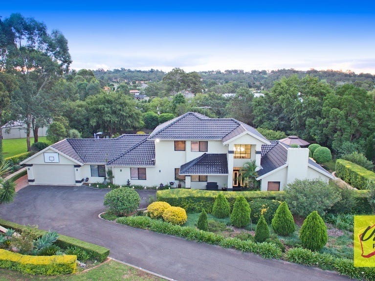 32 Zouch Road, Denham Court, NSW 2565