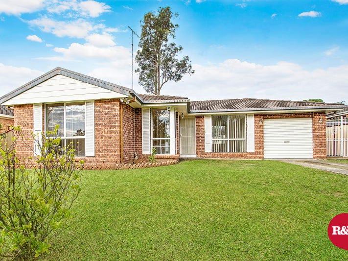 7 Odelia Crescent, Plumpton, NSW 2761