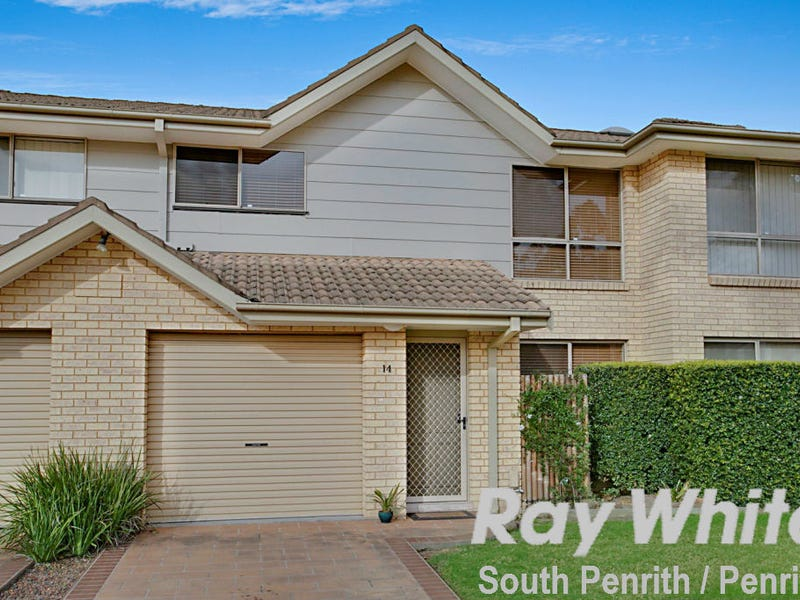 14/10 Womberra Place, South Penrith, NSW 2750