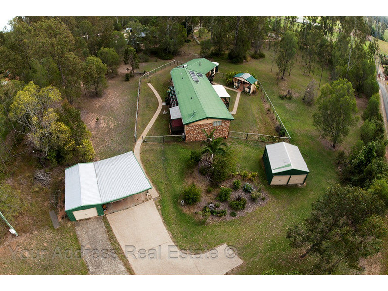 149-163 Neville Road, Stockleigh, Qld 4280