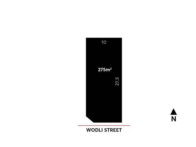 Lot 2735, Wodli Street, Lightsview, SA 5085