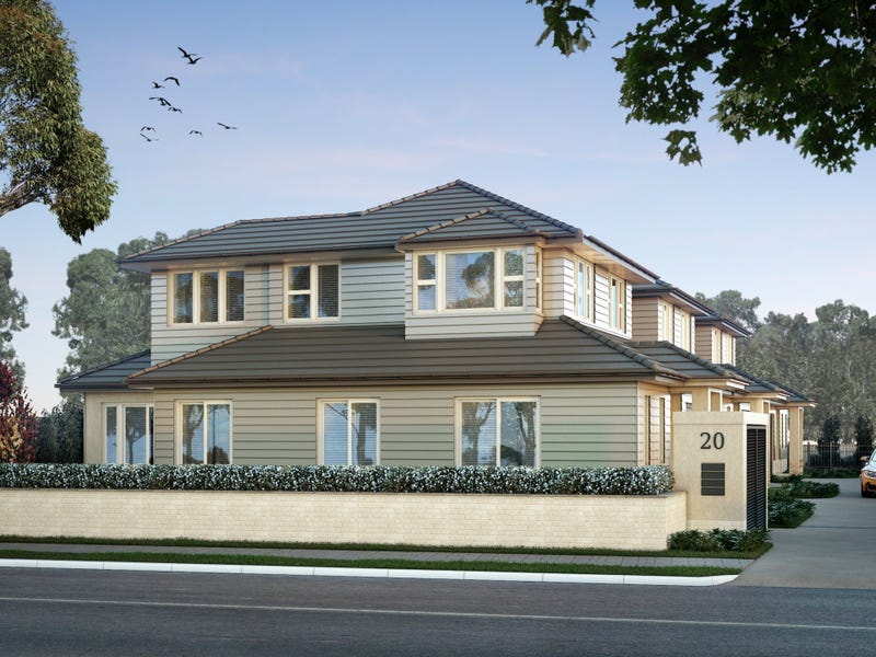 2/20 Tramore Place, Killarney Heights, NSW 2087