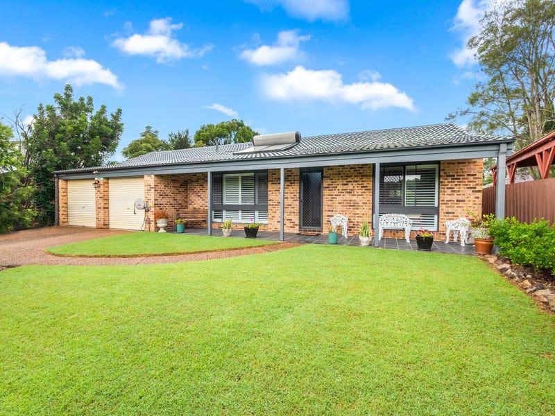 17 Adele Crescent, Ashtonfield, NSW 2323