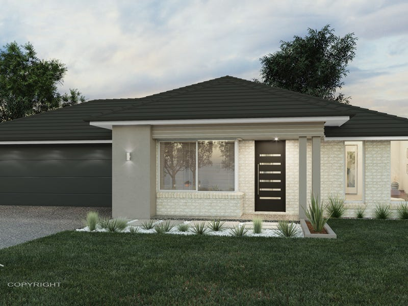 Lot 336 Victory Drive Aspire Estate, Griffin