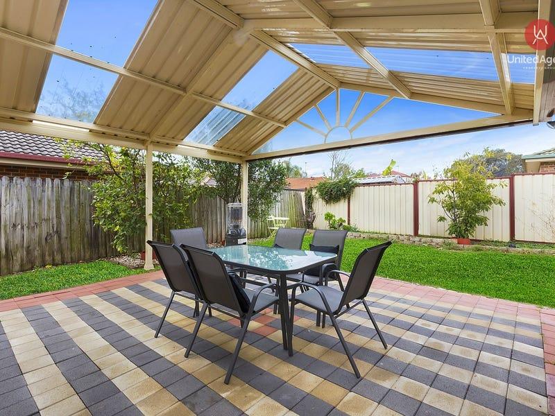 11 Yerrinbool Close, Prestons, NSW 2170
