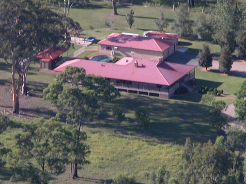 Address available on request, Abernethy, NSW 2325