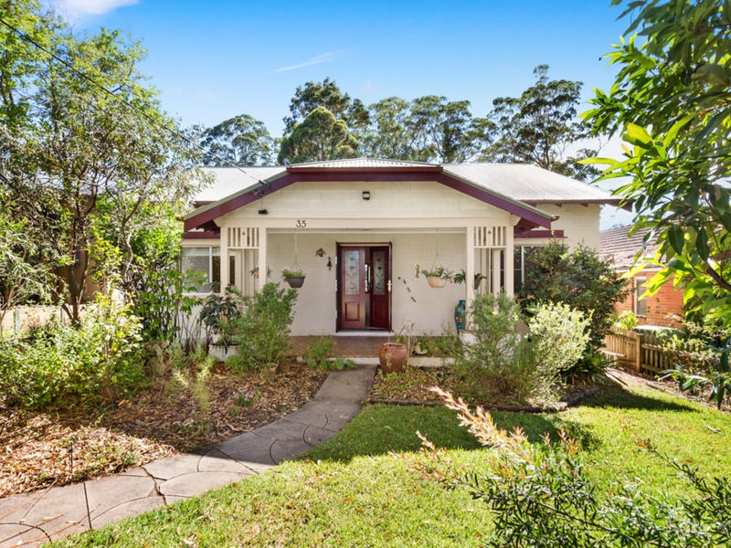 35 Cook Road, Killara, NSW 2071