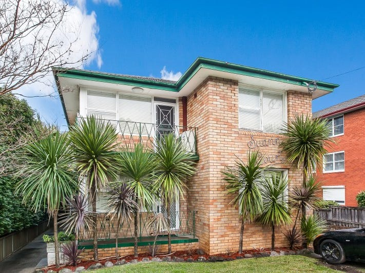 4/30 Croydon Street, Cronulla, NSW 2230