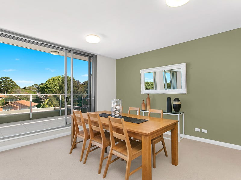 501/2 Duntroon Avenue, St Leonards, NSW 2065