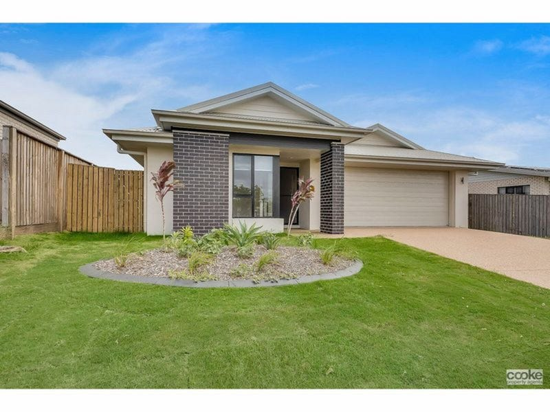 4 Cypress Street, Hidden Valley, Qld 4703