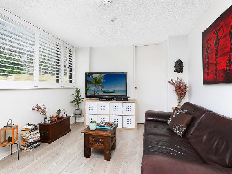 5/21 East Crescent Street, McMahons Point, NSW 2060