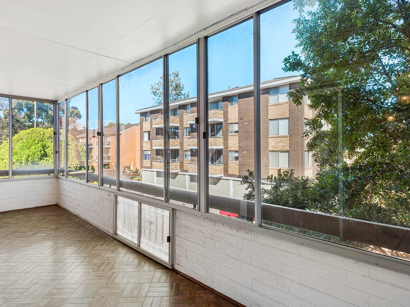9/17 Dural Street, Hornsby, NSW 2077
