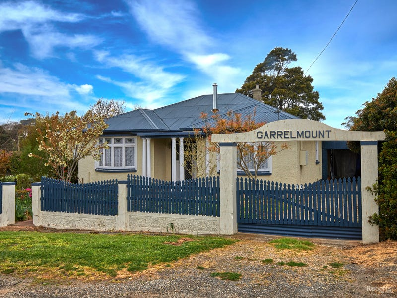 40-44 Winnaleah Road, Winnaleah, Tas 7265