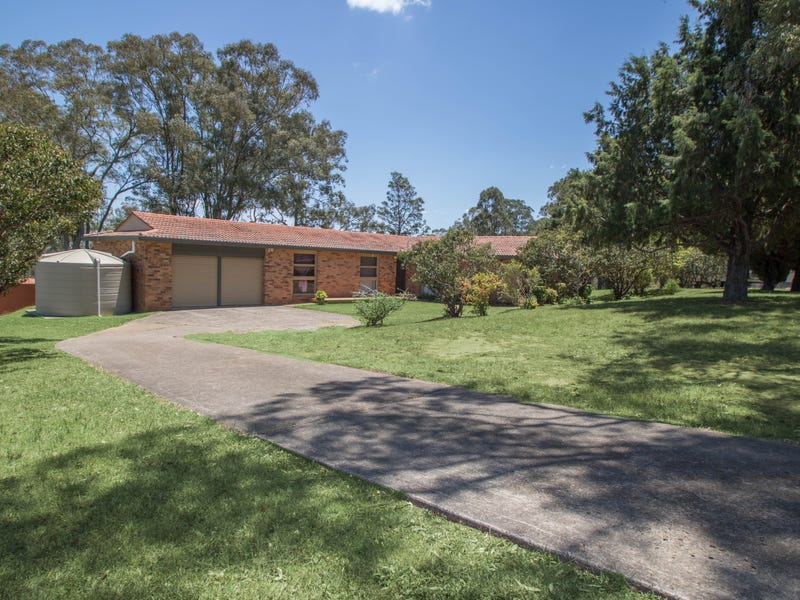 166 Old Pitt Town Road, Box Hill, NSW 2765