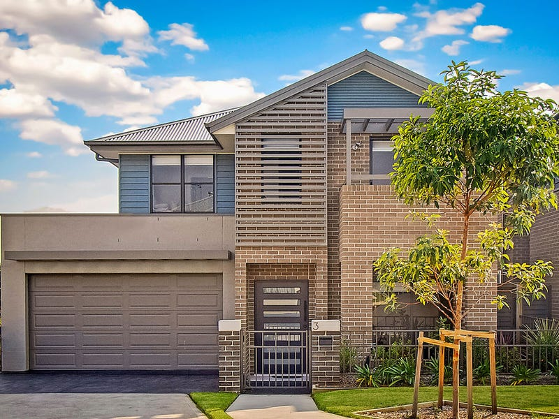 3 Altitude Street, North Richmond, NSW 2754