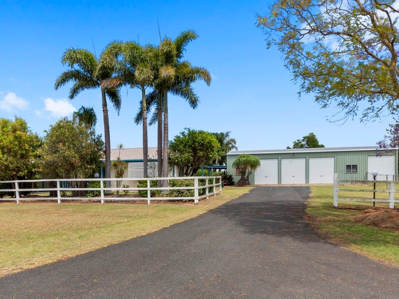 430 Fernvale Road, Fairney View, Qld 4306