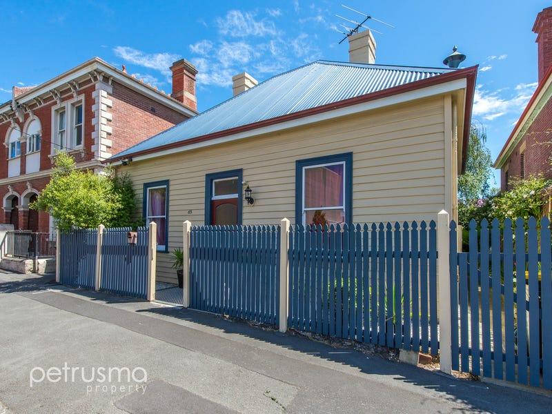65 Patrick Street, Hobart, Tas 7000