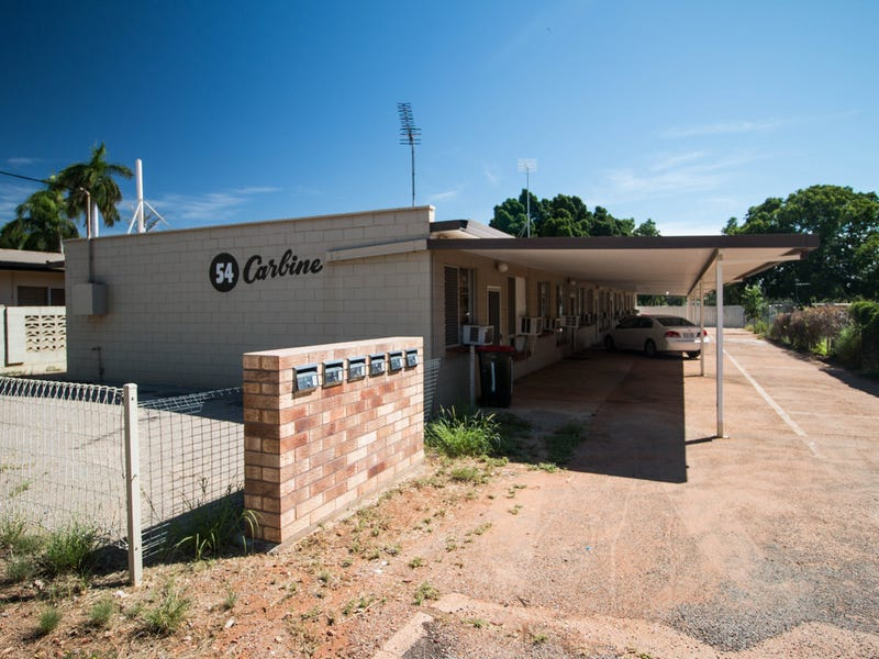 2/54 Carbine Avenue, Mount Isa, Qld 4825