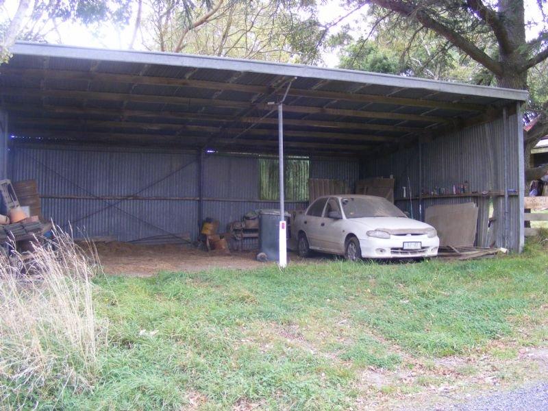 25 Territory Road, Strzelecki, Vic 3950