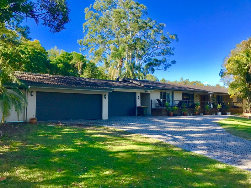 130 ROCHEDALE RD, Rochedale