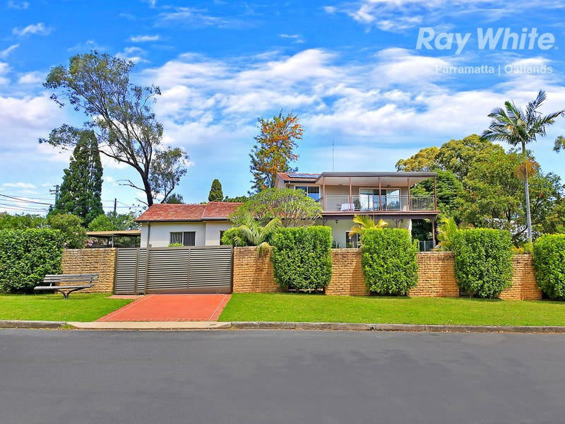 58 Gollan Avenue, Oatlands, NSW 2117