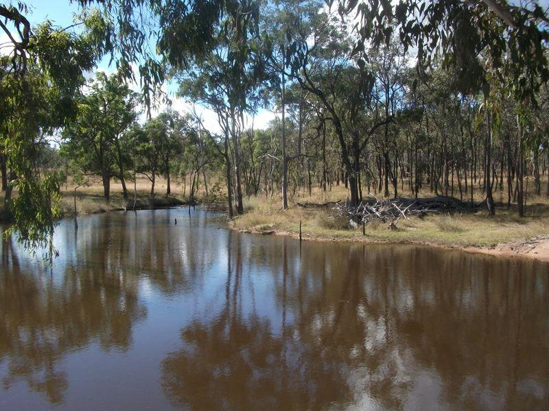 Lot 8 Lawsons Broad Road, Coverty, Qld 4613