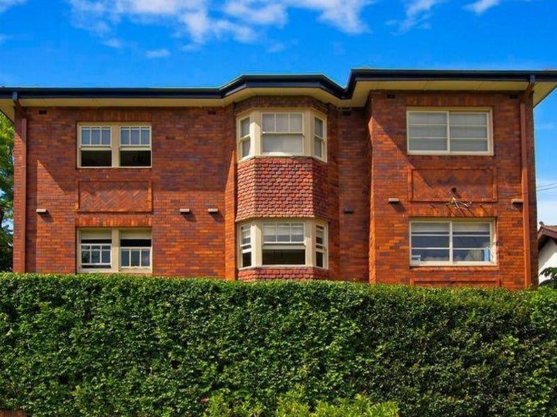 4/2A Telopea Street, Wollstonecraft, NSW 2065