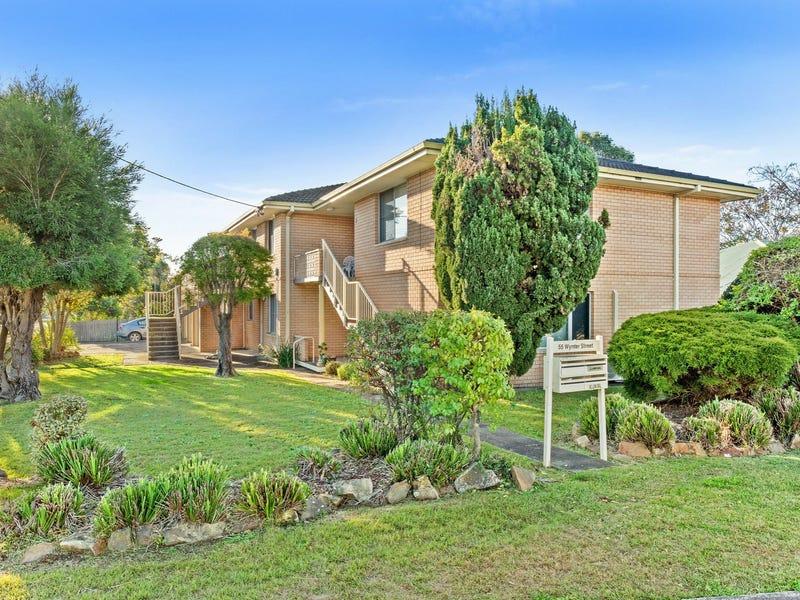 Unit 4/55 Wynter Street, Taree, NSW 2430