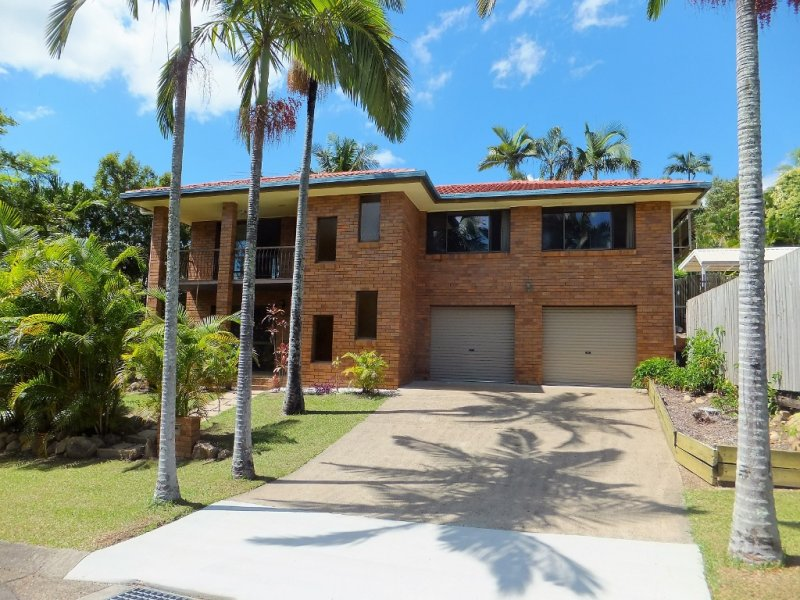 10 Moygara Street, The Gap, Qld 4061