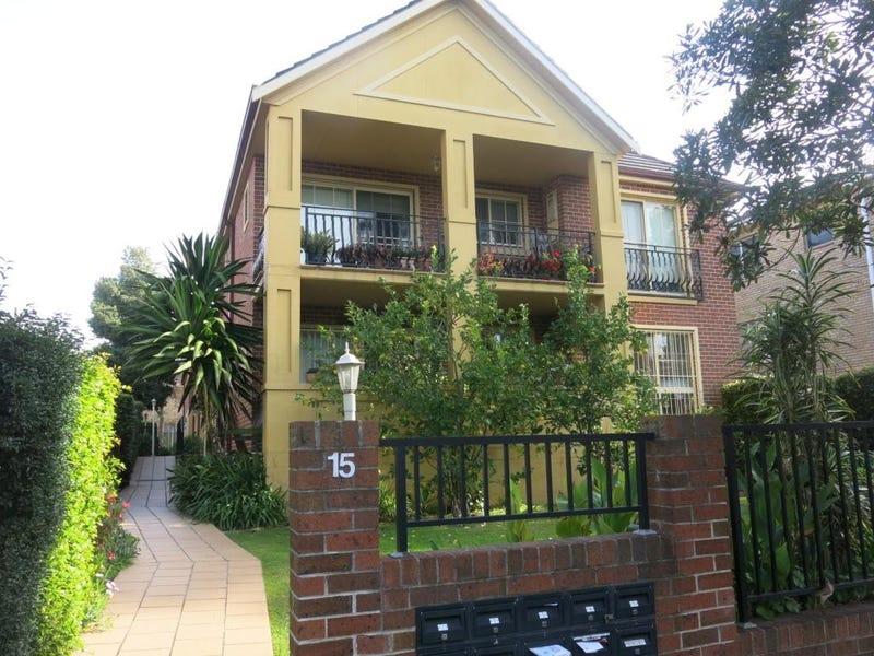 9/15 Harrow Road, Bexley, NSW 2207