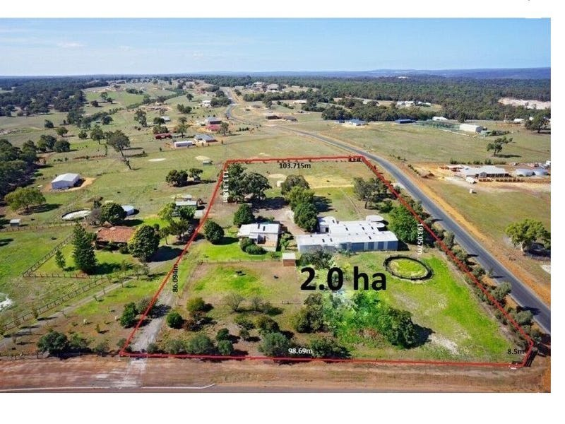341 Morley Road St, Lower Chittering, WA 6084