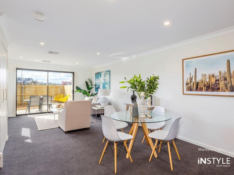 56/39 Woodberry Avenue, Coombs, ACT 2611
