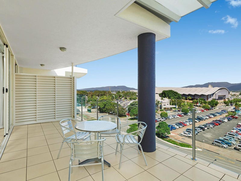 603/6 Lake Street, Cairns City, Qld 4870