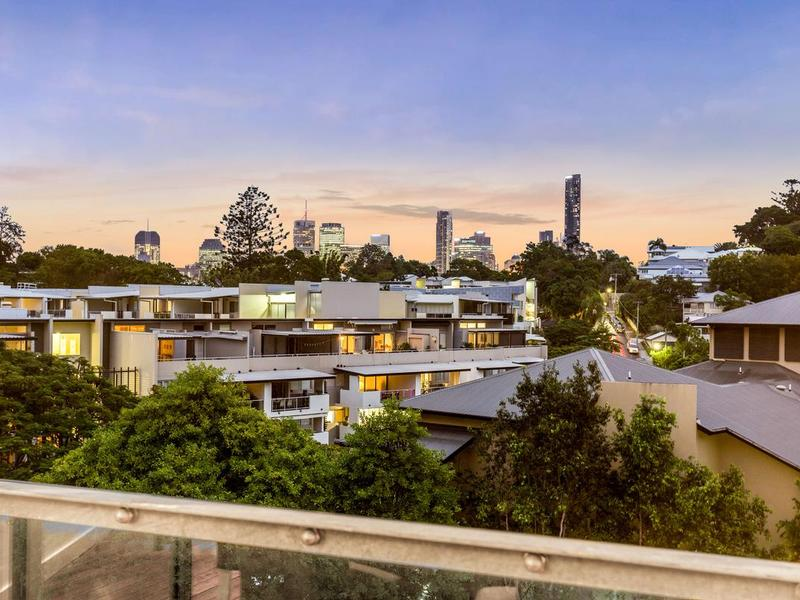 416/88 Macquarie Street, Teneriffe, Qld 4005